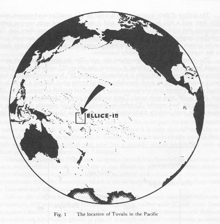 Tuvalu in the World - from Koch
